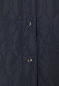 Kaffe - SHALLY QUILTED - Winter coat - midnight marine - 2