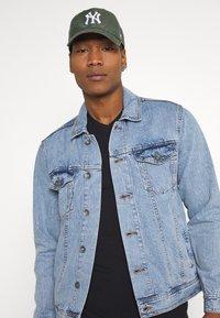 Redefined Rebel - MARC JACKET - Denim jacket - light blue - 3