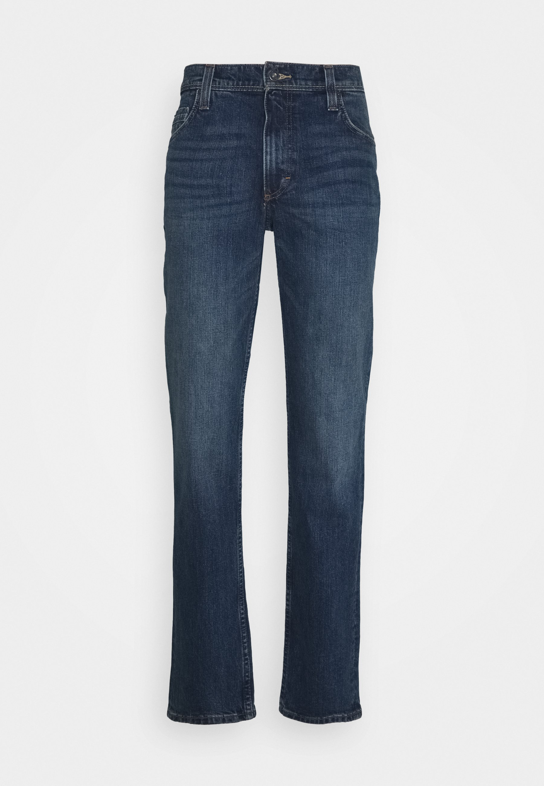 WASHINGTON Jeans Straight Leg blue denim