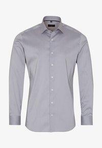 Eterna - Formal shirt - hellgrau - 2