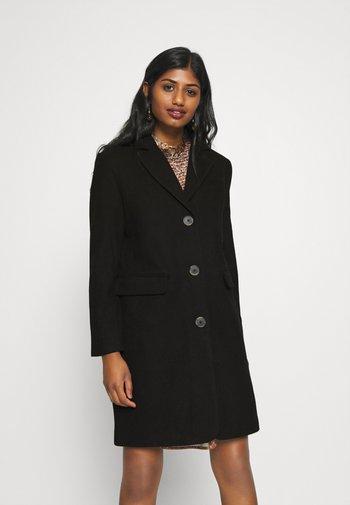 SLFELINA COAT - Klasyczny płaszcz - black
