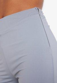 Tiger Mist - BRAZIL - Shorts - mineral blue - 4