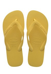 Havaianas - TOP - Pool shoes - yellow - 2
