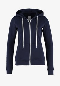 Zalando Essentials - Sweatjacke - navy - 6