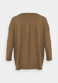 DRYKORN - VENJA - Long sleeved top - green - 6