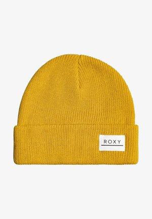 ISLAND FOX - Beanie - mineral yellow