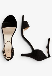 Bianco - BIAADORE BASIC  - Sandals - black - 3