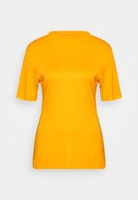 Rich & Royal - Basic T-shirt - golden yellow - 0