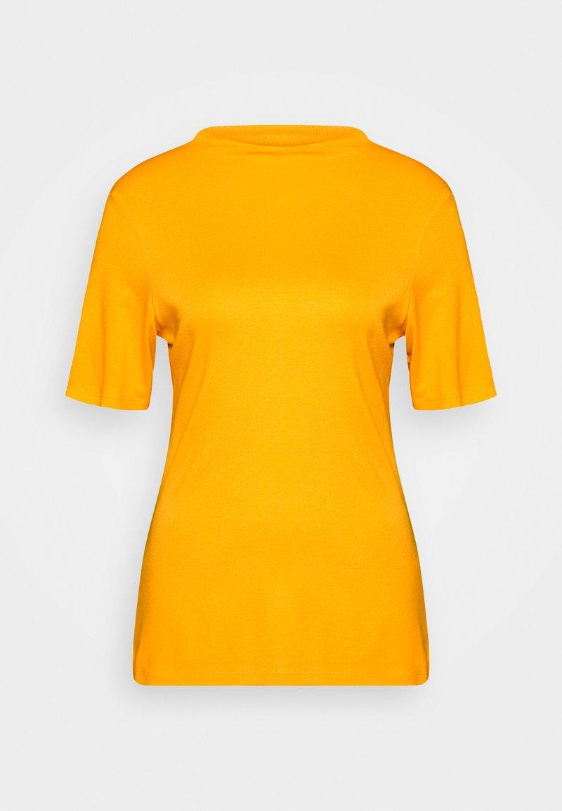 Rich & Royal - Basic T-shirt - golden yellow