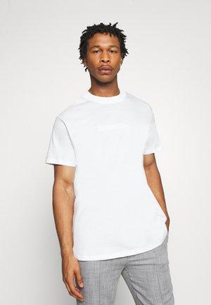 Printtipaita - off white