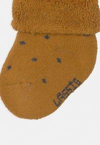 Lässig - NEWBORN 3 PACK - Ponožky - blue - 3