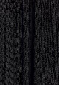 Rosemunde - SKIRT - Pouzdrová sukně - black - 2