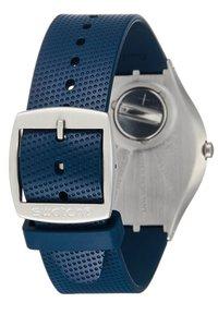 Swatch - SKIN IRONY  - Watch - navy - 2