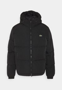 Lacoste - Down jacket - black - 4