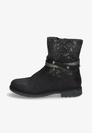 NADJA NOVA  - Cowboy/biker ankle boot - black