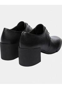 Camper - LOTTA - Ankle boots - black - 3