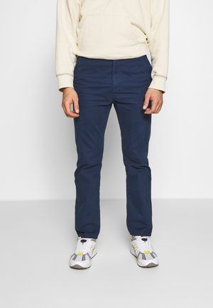HAROLD - Chinos - dark blue