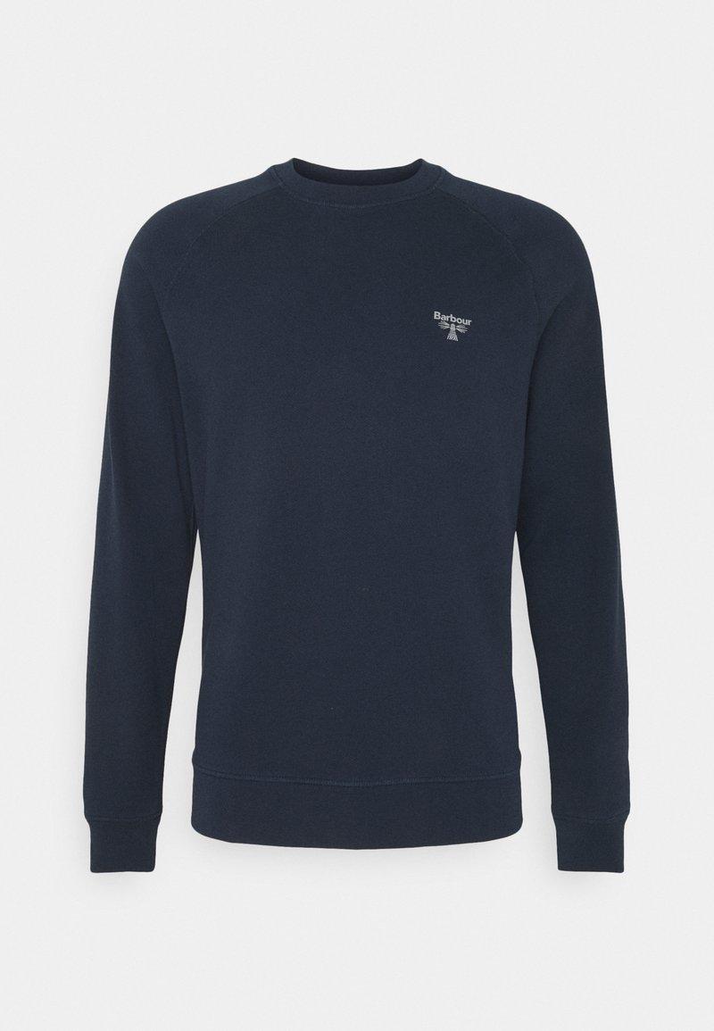Barbour Beacon - CREW - Sweatshirt - new navy