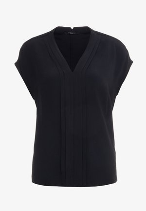 LILLI DAGMAR - Blouse - black
