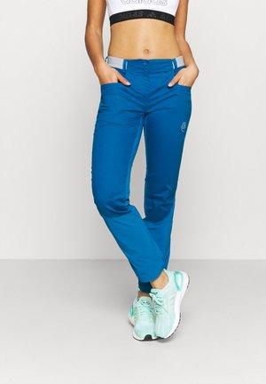 PETRA PANT  - Trousers - neptune