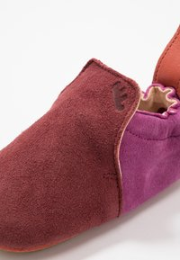 Easy Peasy - First shoes - bordeaux/cassis - 2