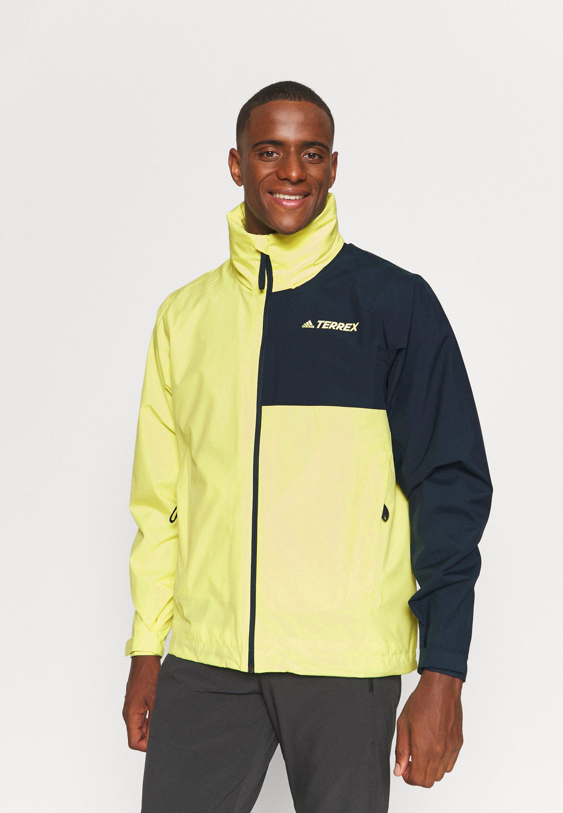 Men JACKET - Outdoor jacket