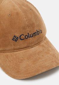 Columbia - LODGE ADJUSTABLE BACK BALL UNISEX - Cap - brown - 4