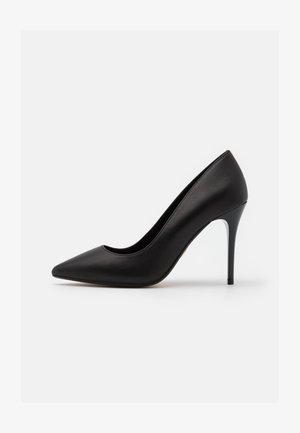 GRACE - High heels - black