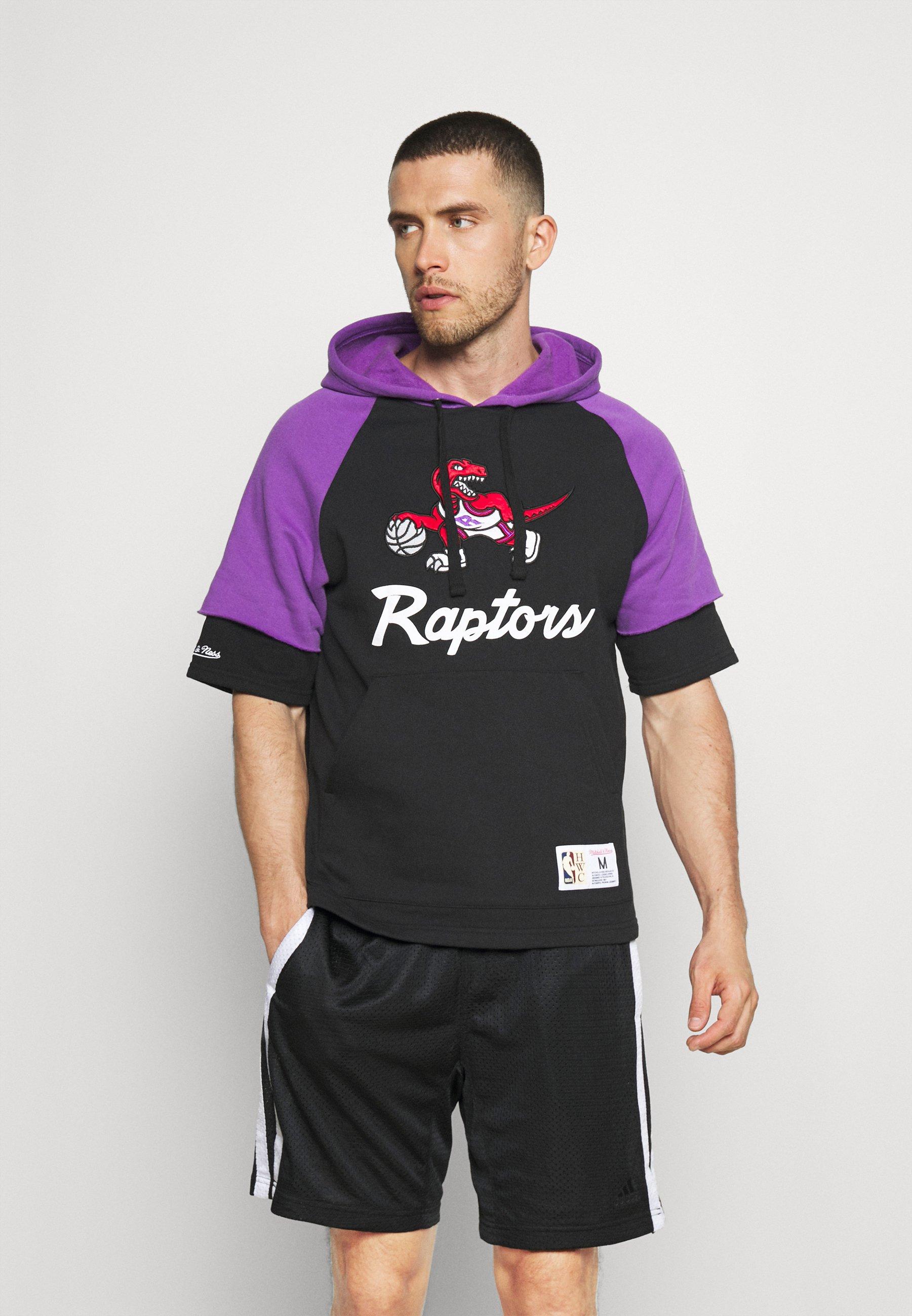Uomo NBA TORONTO RAPTORS HOODY - Squadra