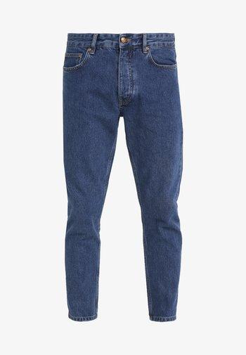 BEN - Jeans slim fit - stone blue