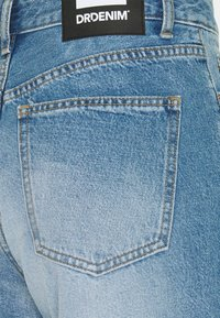 Dr.Denim Petite - AIKO PETITE CROPPED - Jeans baggy - empress blue - 2