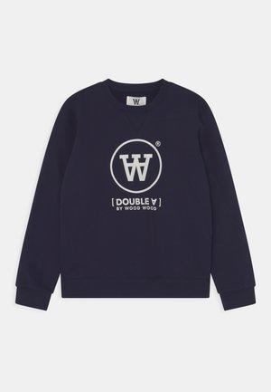 ROD UNISEX - Sweatshirt - navy