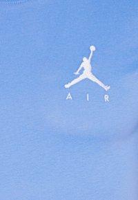 Jordan - JUMPMAN AIR TEE - T-paita - university blue/white - 5