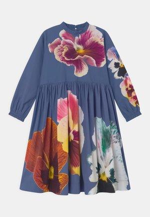 CAMI - Day dress - blue