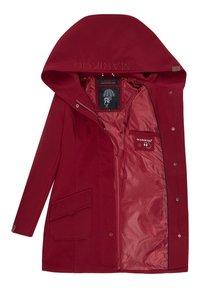 Marikoo - MAYLEEN - Winter coat - bordeaux - 2