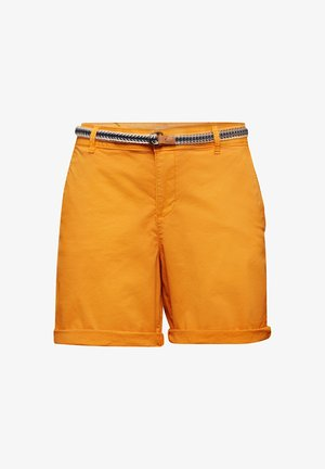 MIT LYCRA XTRA LIFE™ - Short - orange