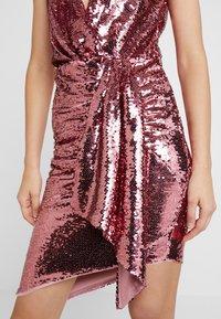 TFNC - RICKI DRESS - Juhlamekko - pink - 6