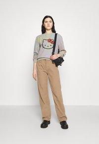 NEW girl ORDER - TIE DYE - Sweatshirt - multi - 1