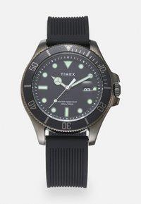 Timex - HARBORSIDE - Watch - gun/gray/black - 0