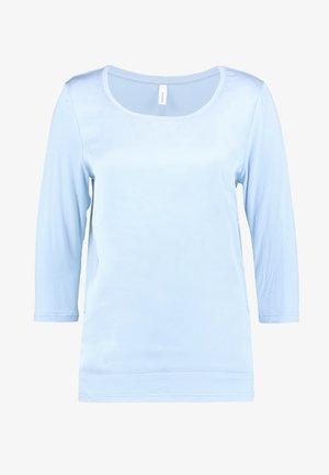 THILDE - Blouse - cristal blue