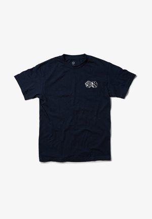 Jackpot  - T-shirt z nadrukiem - navy blazer