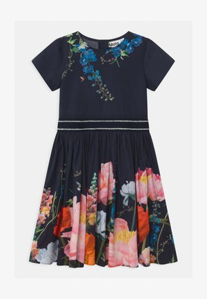 CANDY - Cocktail dress / Party dress - dark blue