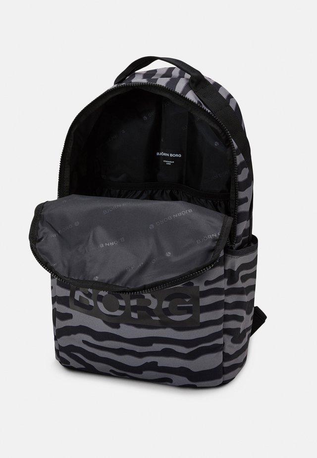 WANDA BACKPACK - Reppu - grey/black