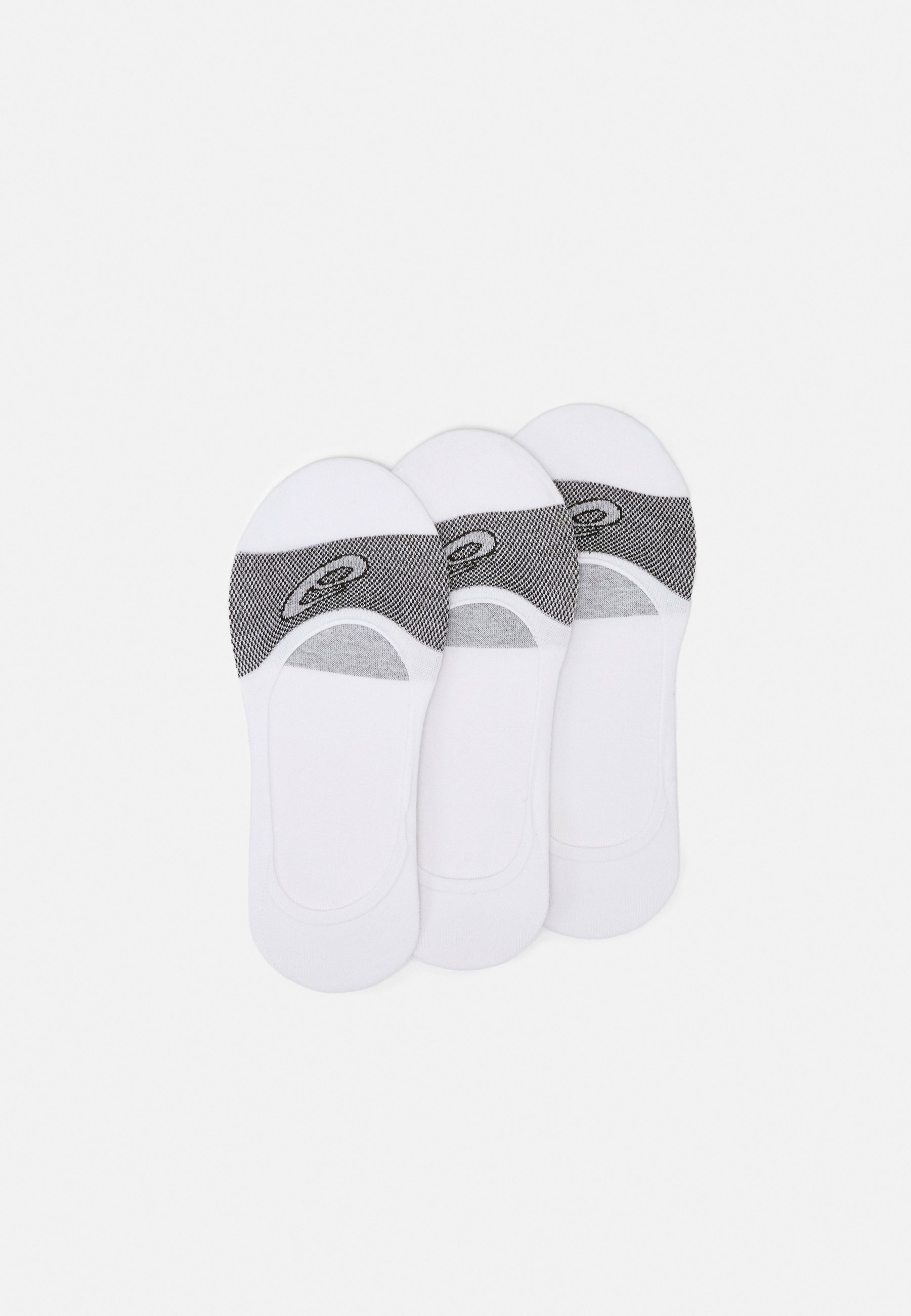 Men SECRET SOCK 3 PACK UNISEX - Trainer socks