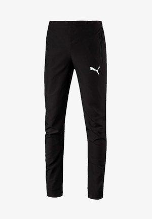 LIGA SIDELINE WOVEN - Pantalon de survêtement - schwarz
