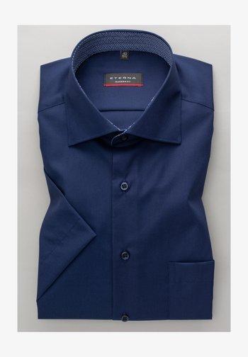 MODERN FIT - Shirt - marineblau