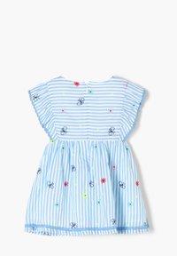 s.Oliver - Day dress - light blue - 2