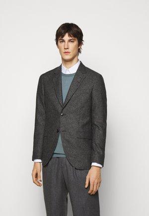 JAMONTE - Suit jacket - med grey mel