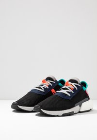 adidas Originals - POD-S3.1 - Trainers - core black/solar red - 2