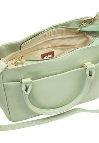usha - HENKELTASCHE - Handbag - mint - 4